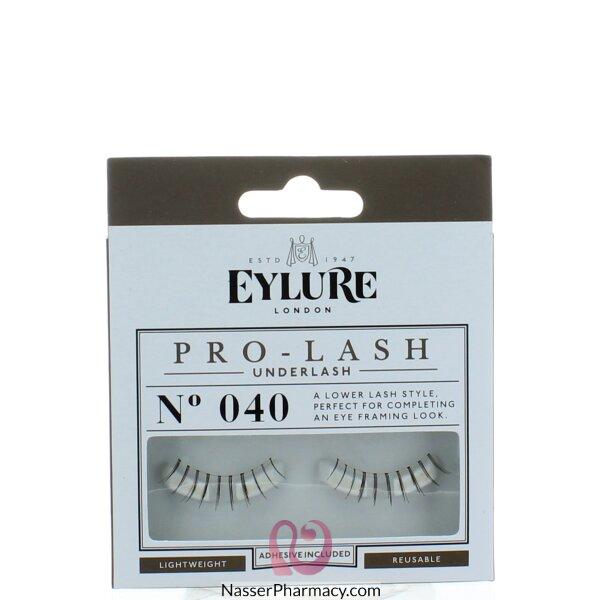 Eylure Underlash No. 040
