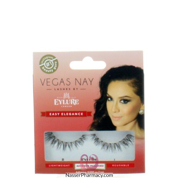 Eylure Vegas Nay- Easy Elegance Lashes