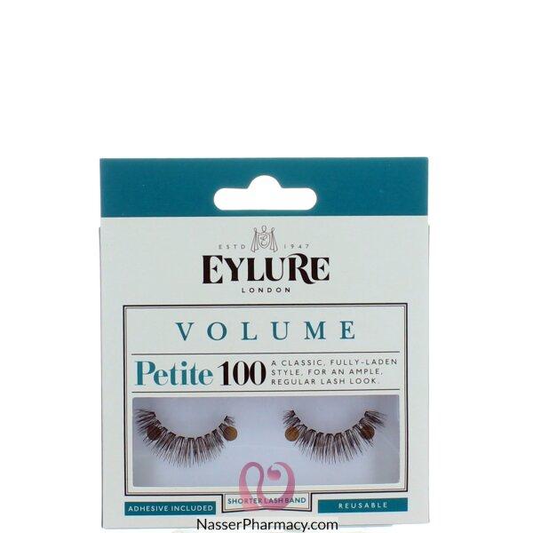 Eylure Volume No. 100 Petite