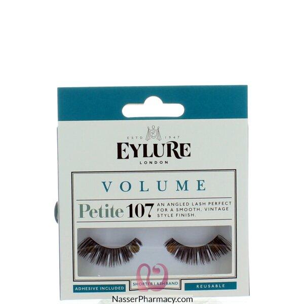 Eylure Volume No. 107 Petite