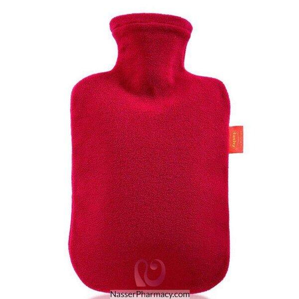 فاشي حقيبة الماء الساخنة أشكال ملونة