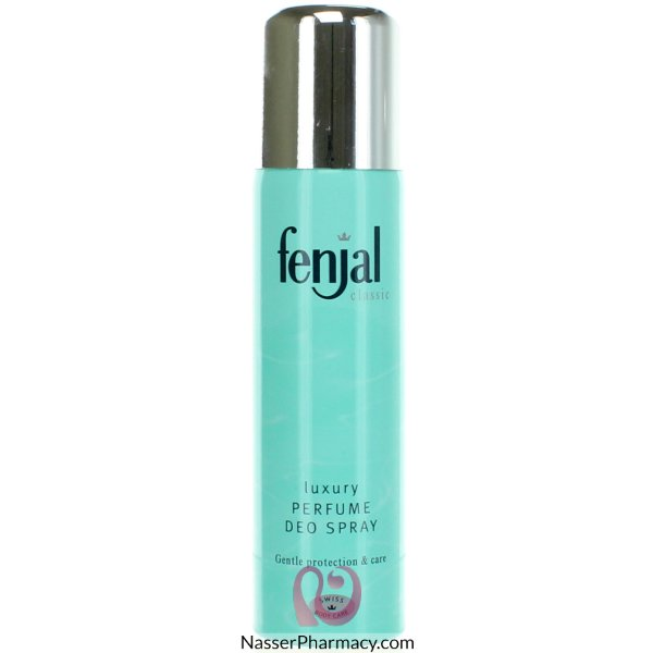 Fenjal Luxury Perfume Deo Spray 150ml-60325