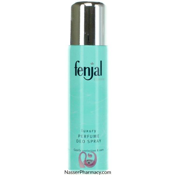 Fenjal Luxury Perfume Deodorant Spray 150ml-60325