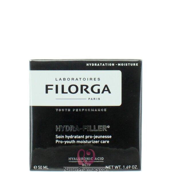 فيلورغا Filorga  هيدرا فيلر كريم 50 مل
