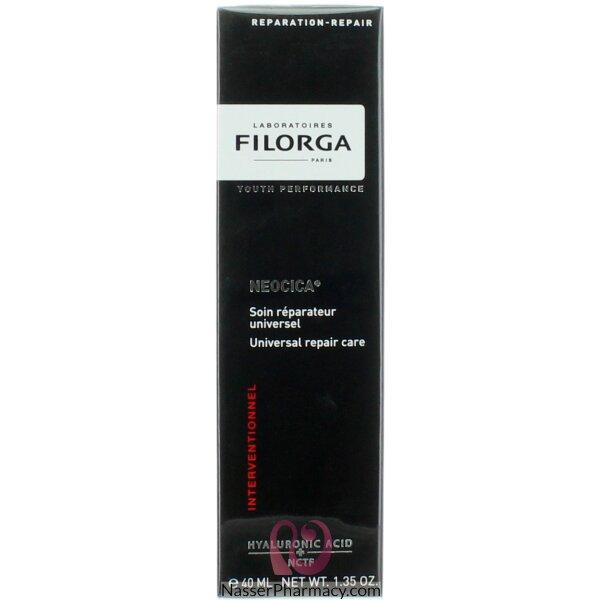 فيلورغا Filorga Neocica   كريم ترميم البشرة 40 مل