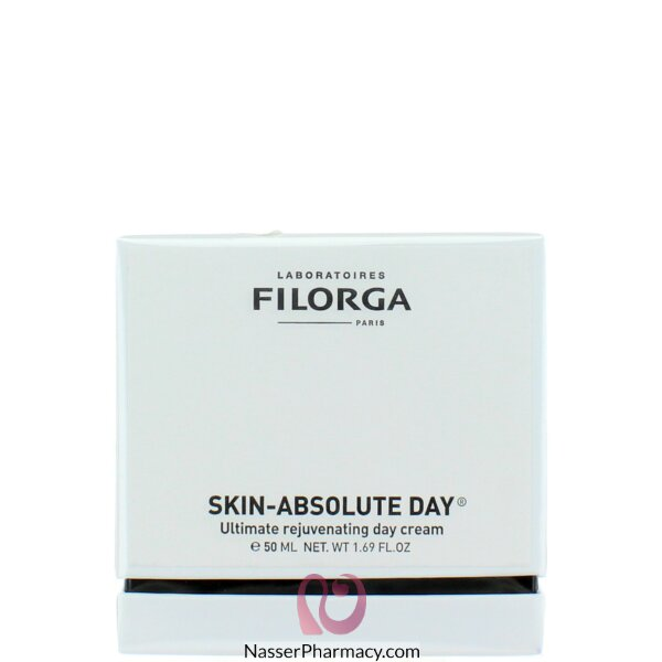 Filorga Absolute Day Cream 50ml