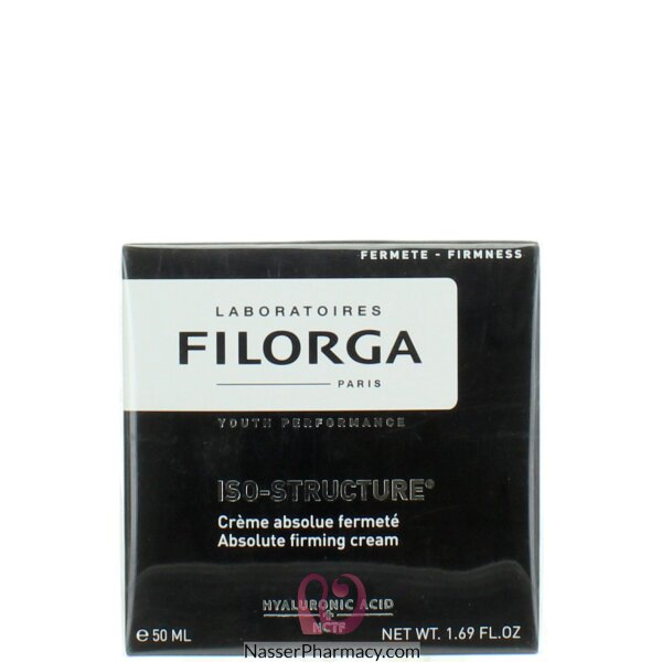 Filorga Iso- Structure   Absolute Firming Cream . 50ml