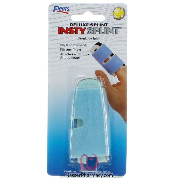 فلينتس جبية اصبع للاستعمال بدون لاصق-مقاس متوسط