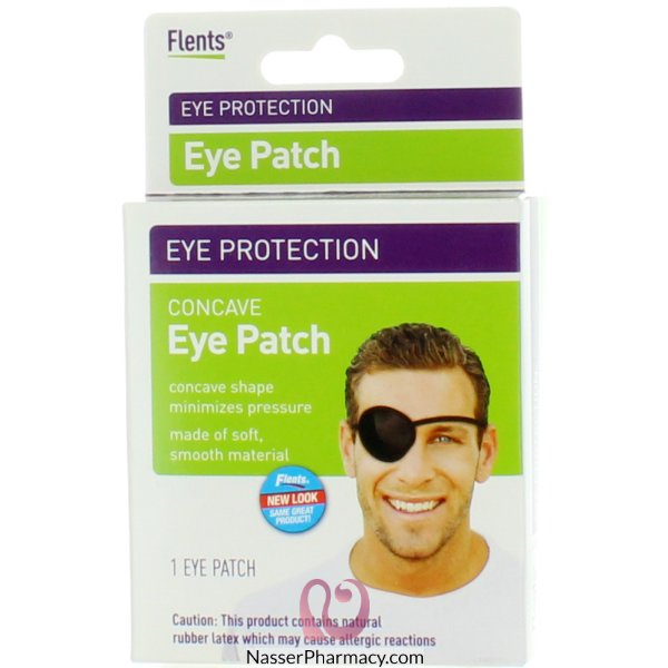 505 Eye Patch 6/72