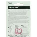 Apothecary Tri Quiet Time Ear Plug 10pr 6/72-
