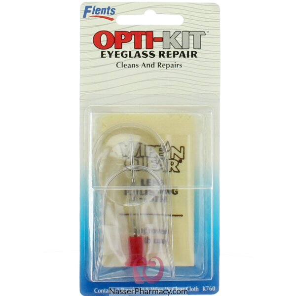 Flents Opti-kit Eyeglass Repair
