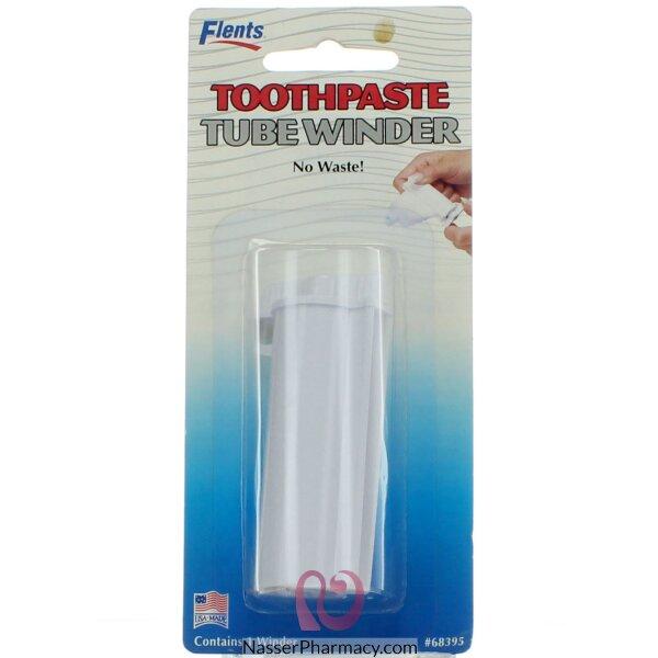 Flents Toothpaste Tube Wnder
