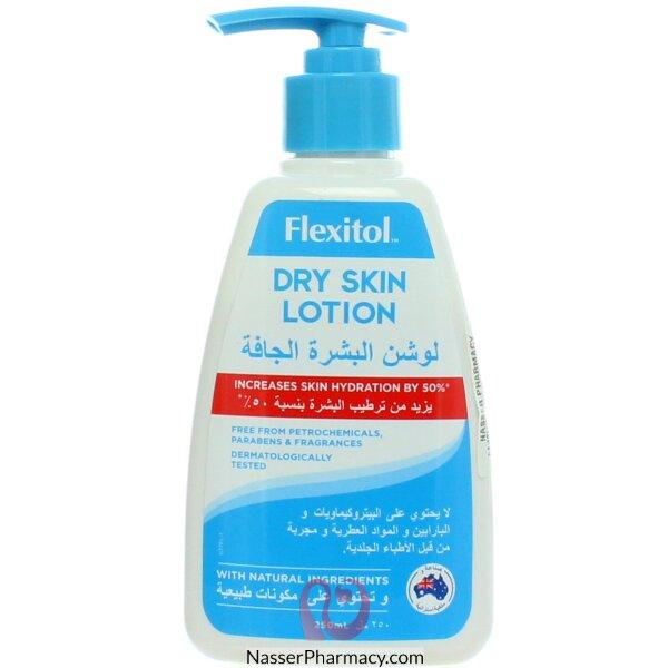 Flexitol Dry Skin Lotion 250ml