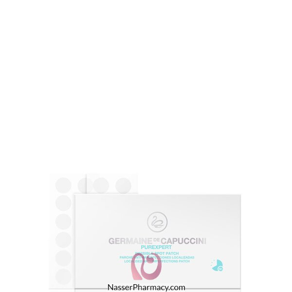 Germaine De Capuccini Purexpert Invisible Spot Patch 24 Units