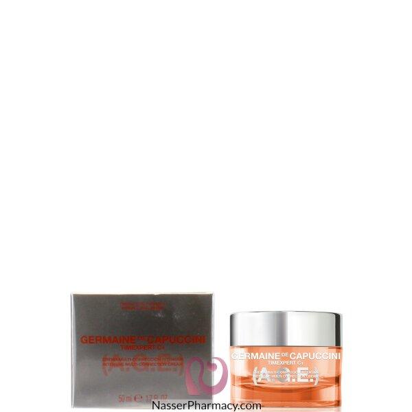 Germaine De Capuccini- Timexpert C+ (a.g.e) Intensive Multi-correction Cream 50ml