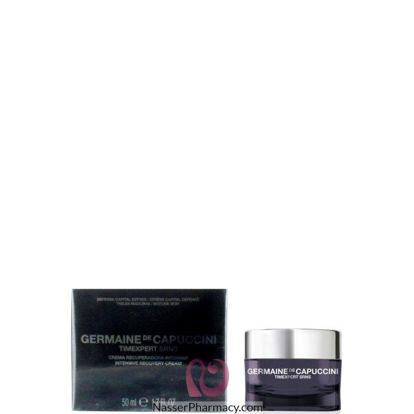 Germaine De Capuccini Timexpert Srns Intensive Recovery Cream 50ml