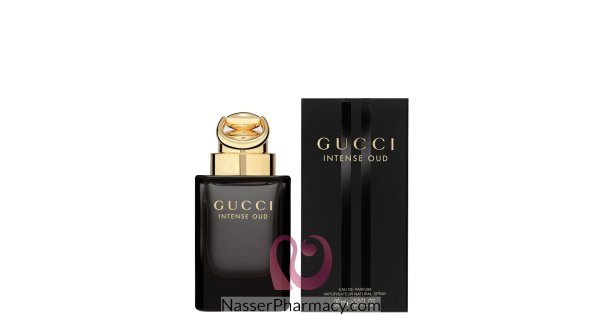 84910649e40 Buy Gucci Intense Oud For Women And Men - 90 ml From Nasser pharmacy in  Bahrain