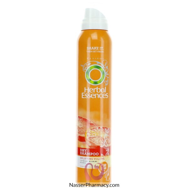 Herbal Essence Dry Shampoo Uplifting Volume 180ml