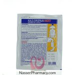 Salonpas Hot Plaster- 1 Piece