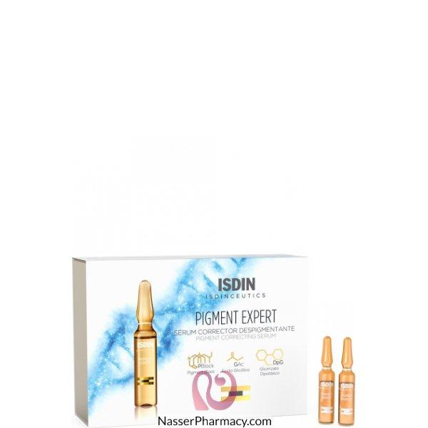 Isdin Ceutics Pigment Expert 30 Ampules 2 Ml