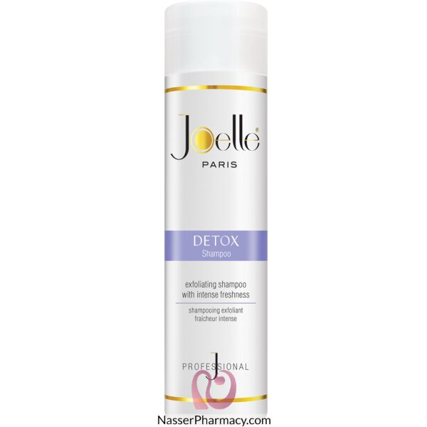 Joelle Detox Shampoo 250 Ml