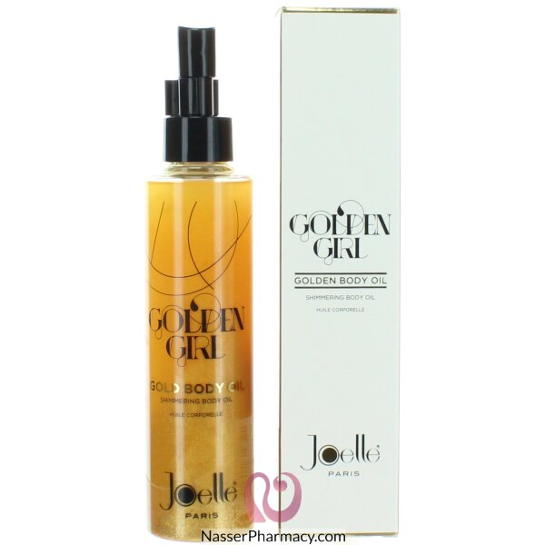 Joelle Golden Girl 170ml