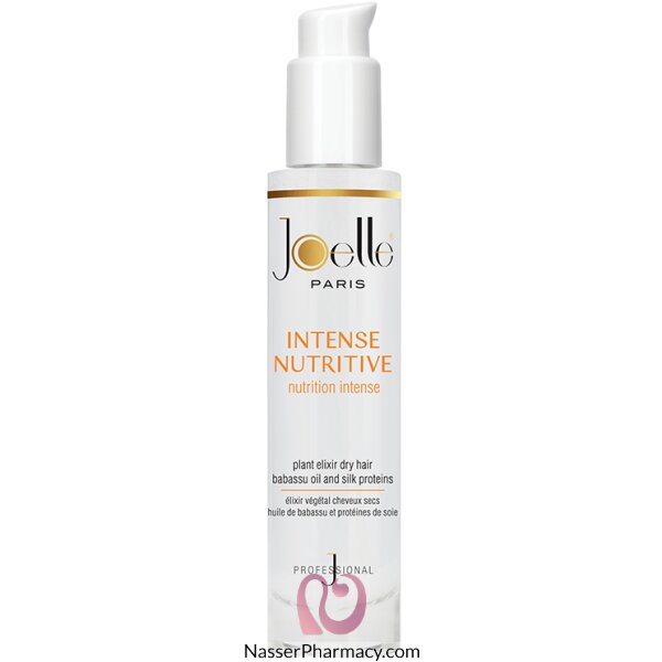 Joelle Intense Nutritive Elixir    50ml
