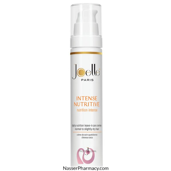 Joelle Intense Nutritive Leave In Cream 100ml