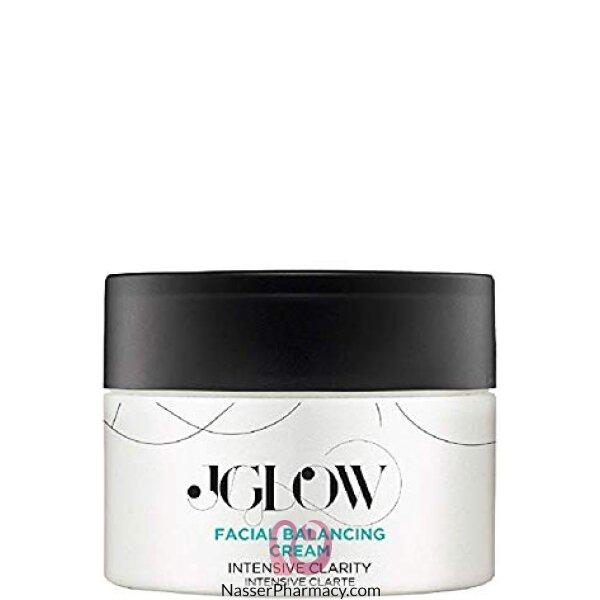 Joelle Jglow Facial Balancing Cream 50ml