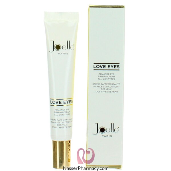 Joelle Love Eyes  Cream 20ml