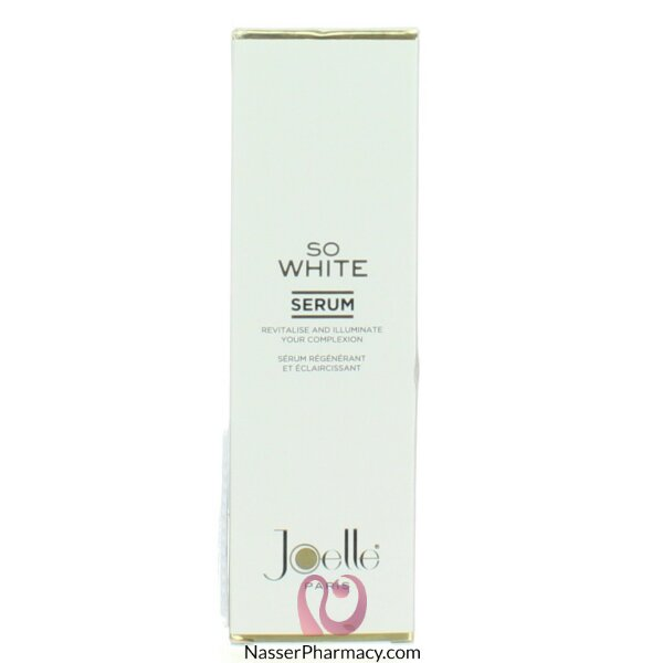 Joelle So White Serum 30ml