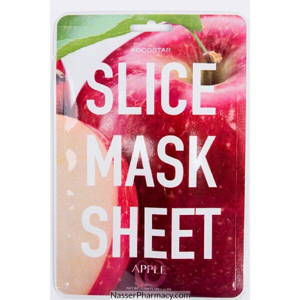 Kocostar Apple Slice Mask Sheet 20ml