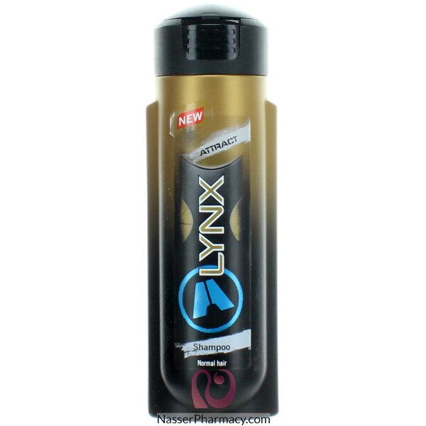 Lynx Shampoo Attract  300ml