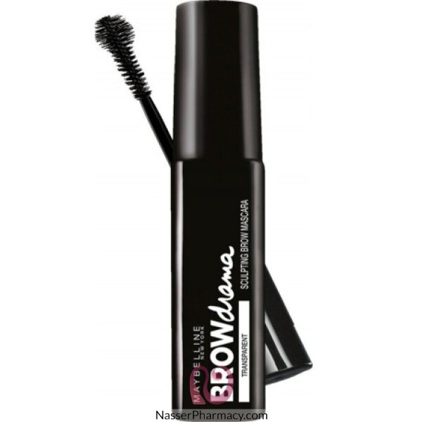 Maybelline Ancill Brow Drama Transparent