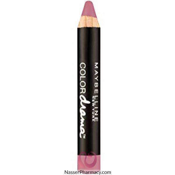 Maybelline Color Drama Lip Pencil-140 Minimalist