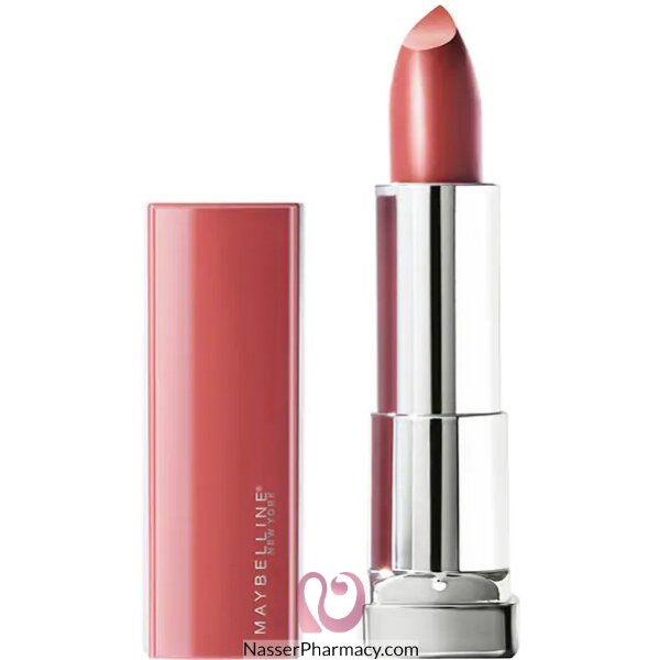 Maybelline Color Sensational Lipstick - 373 Mauve For Me
