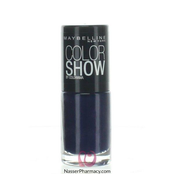 Maybelline Color Show Nail Polish - 103 Marinho