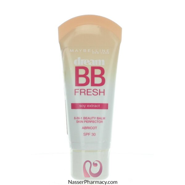 Maybelline Dream Fresh Bb- Universal