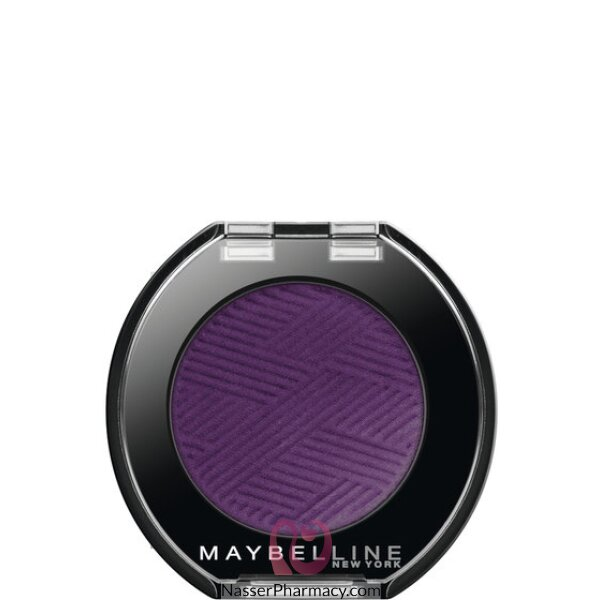 Maybelline Eye Shadow -violet Vi 8