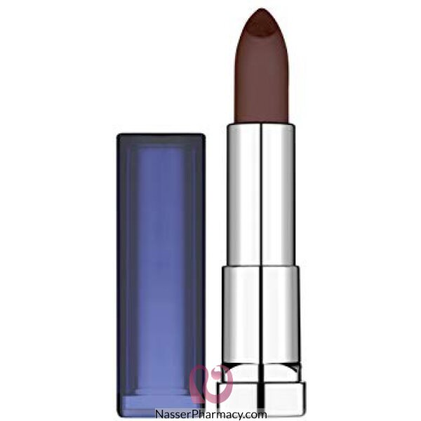 Maybelline New York Color Sensational Loaded Bolds 885 Midnight Merlot