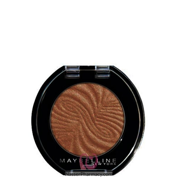 Maybelline New York Color Show Eyeshadow - 14 Brooklyn Brown