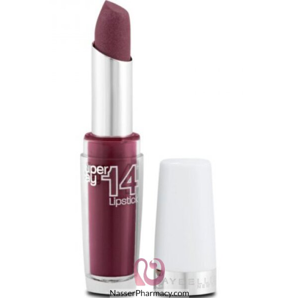 Maybelline Super Stay 14hr Lipstick-210 Mauve Touj