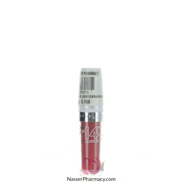 Maybelline Super Stay 14hr Lipstick-260 Always Plum