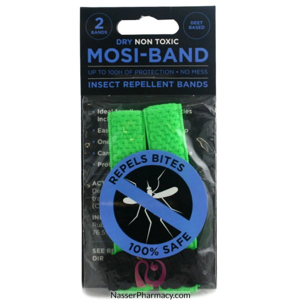 Mosi-band Deet -2734135