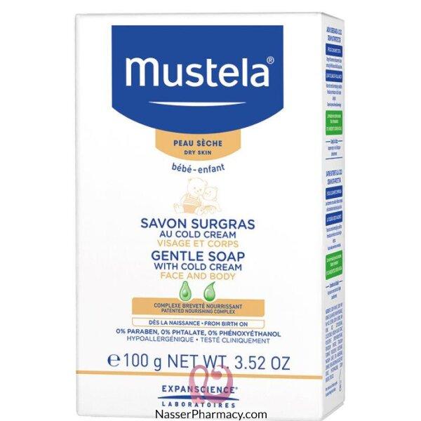 Mustela Baby Gentle Soap 150 G