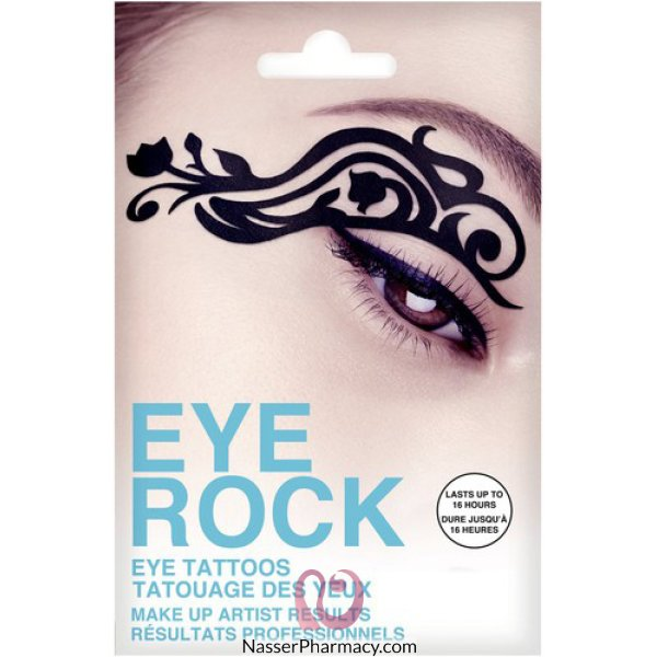 Rb Eye DÉcor-tattoos-tulip-ert005