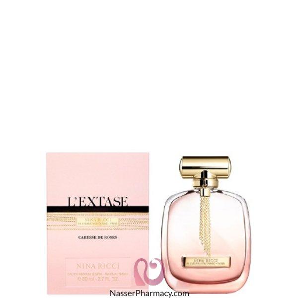 Nina Ricci Lextase Legere Eau De Parfum - 80ml