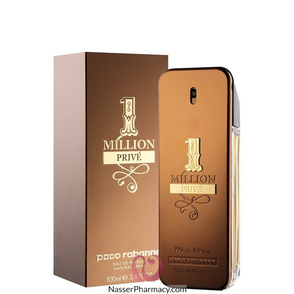 Paco Rabbanne One Million PrivÉ Edp 100ml