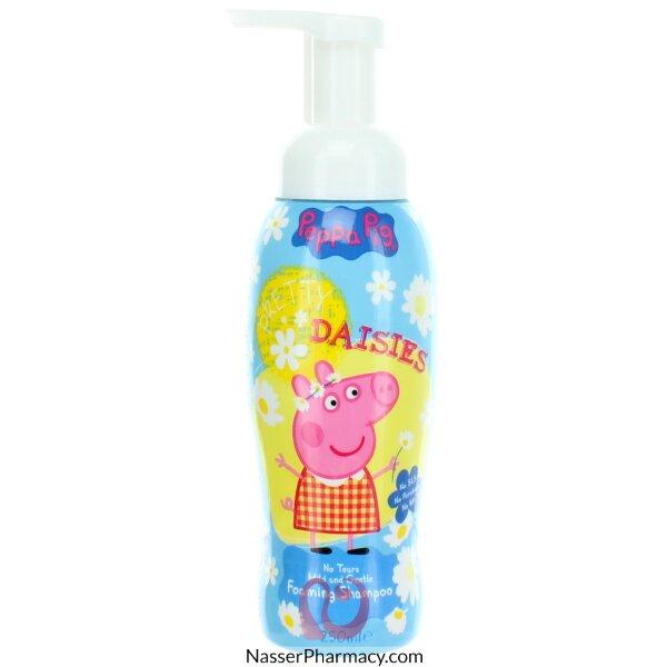 Peppa Pig Foaming Shampoo 250ml
