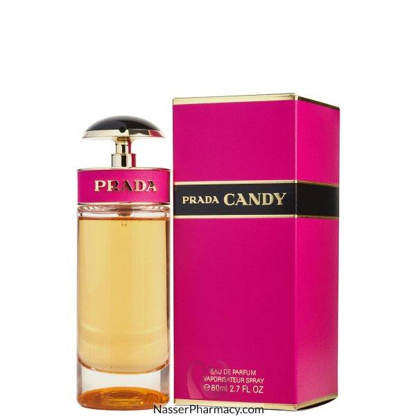 c68b48552b6e Buy Prada Candy for women 80ML From Nasser pharmacy in Bahrain